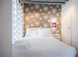 Lavish Suites - Two Bedroom Loft, Toronto
