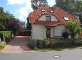 Apartment Kramerhof 1, Kramerhof