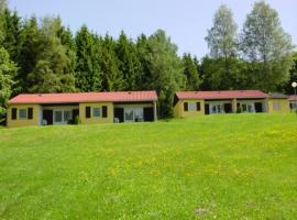 Bungalow Type C, Gottsdorf
