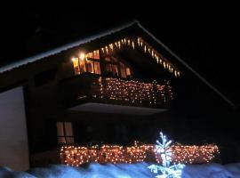 Ferienwohnungen Korn, Schönau am Königssee