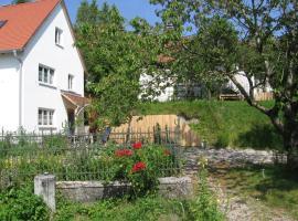 Ferienhaus am Lech, Kaufering