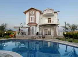Sealight Best Quality Villas, Belek