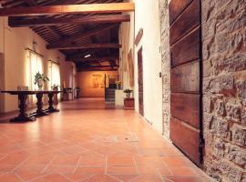 Residenza Antica Canonica, Città di Castello