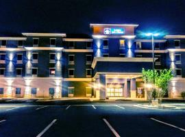 Best Western Plus Laredo Inn & Suites, Laredo