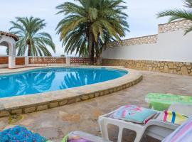 Villa Coco, Denia