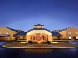 Rodeway Inn & Suites West Knoxville, Cedar Bluff