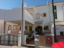 Sesmarias Holiday Home, Portimão