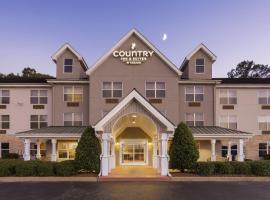 Country Inn & Suites - Tuscaloosa, Tuscaloosa