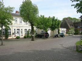 Land- und Golfhotel Witt, Nieblum