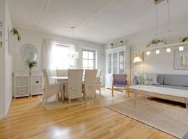Klitgården Apartment, Lønstrup