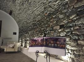 Residence Briona, Domodossola