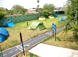 Eco Camping São Jorge