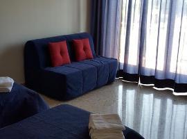 Casa dei Colli, Cardillo