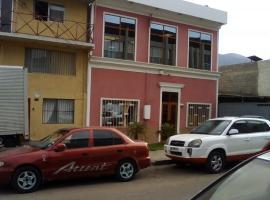 Hotel Jham Wilson, Iquique