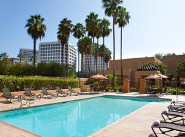 Courtyard Irvine John Wayne Airport/Orange County, Irvine