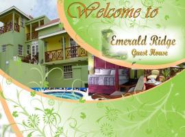 Emerald Ridge Guest House, Bridgetown