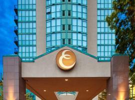 Executive Plaza Hotel, Coquitlam, Coquitlam