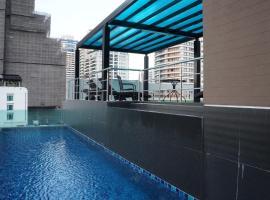 Avatar Residence, Bangkok