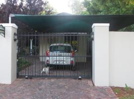 Guineafowl Cottage, Somerset West
