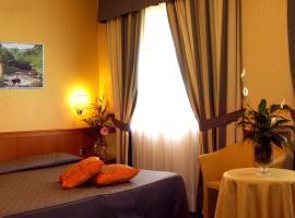 Hotel Vittoria, Potenza
