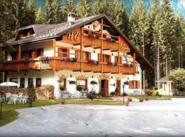 Hotel Garnì Il Cirmolo, Rocca Pietore