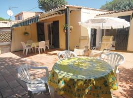 Holiday home Nîmes KL-1292, Caveirac