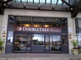 Doubletree by Hilton London, London