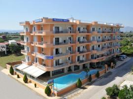 Philoxenia Hotel, Lefkandi Chalkidas