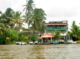 Luthmin River View, Aluthgama