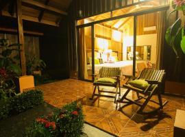 Hotel Oktara, Fortuna