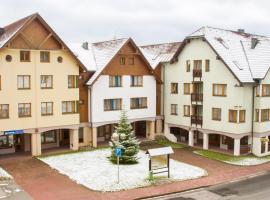 Apartments Rokytnice, Rokytnice nad Jizerou