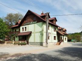 Penzion Pivovar Vraník, Trnava