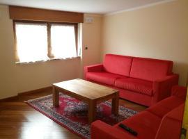 Apartments Isolaccia, Valdidentro