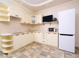 Apartments Filatova 19к2, Krasnodar