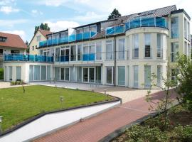 Haus am Uhlberg, Bonn