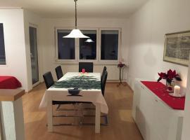 Apartment Neutor