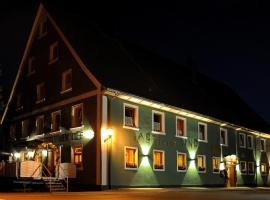 Traditions Gasthof Linde, Löffingen