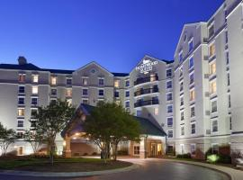 Homewood Suites by Hilton Raleigh-Durham Airport at RTP, Clegg