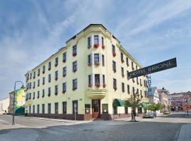 Brioni Boutique Hotel 3+, Ostrava