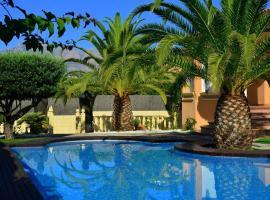 Villa Lanzarote 5, L'Alfàs del Pi
