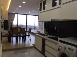 Sea-beach Luxury Apartment, Nha Trang