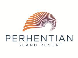 Perhentian Island Resort, Perhentian Island