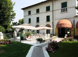 Albergo San Raffaele, Vicenza