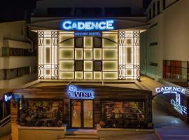 Cadence Design Hotel, Ankara