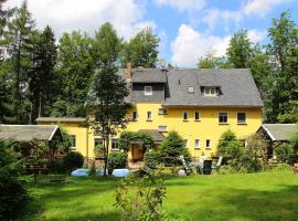 Thüringer Waldbaude, Tambach-Dietharz
