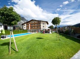 Gasthof Pension Rauthhof, Kematen in Tirol