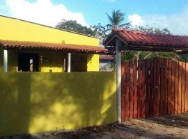 Casa de Praia em Serra Grande, Serra Grande (Bahia)