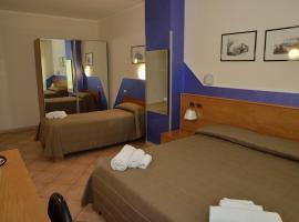Hotel Miramonti, Torino