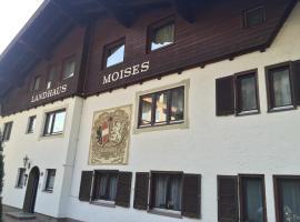 Landhaus Moises, Bad Hofgastein