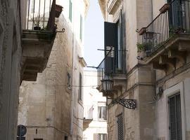 La Casetta del Vico, Lecce